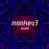 39 Laps - Monkey3