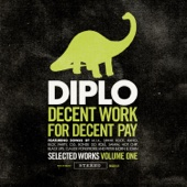 Decent Work for Decent Pay cover art