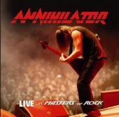 Live At Masters of Rock cover art