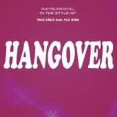 Hangover (Taio Cruz feat. Flo Rida Tribute) [Karao