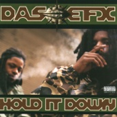 Real Hip-Hop (Pete Rock Remix) - Das EFX