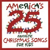 America's 25 Favorite Christmas Songs for Kids