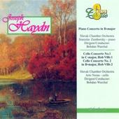 Piano Concerto in D-Major