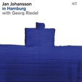Jan Johansson in Hamburg (with Georg Riedel)