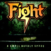 Fight - A Small Deadly Space (Remastered)  arte