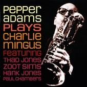 Fables of Faubus (feat. Thad Jones, Zoot Sims, Hank Jones & Paul Chambers)