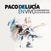 Paco de Lucía - En Vívo (Conciertos Live In Spain 2010)