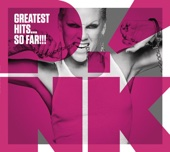 Please Don't Leave Me (Main Version) - P!nk