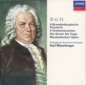Suite No. 3 in D, BWV 1068: II. Air