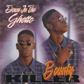 Down In the Ghetto - Bounty Killer