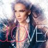 Jennifer Lopez - On the Floor (feat. Pitbull) ilustración