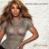Toni Braxton - Yesterday обложка