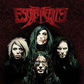 Escape the Fate (Deluxe Version) cover art