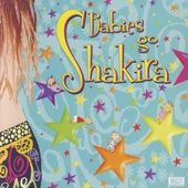 Babies Go Shakira