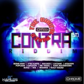 Contra Riddim (The Digital Mixes)