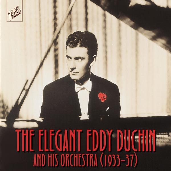 The Elegant Eddy Duchin | Jerry Cooper, Lew Sherwood, Buddy Clark, Harold Arlen