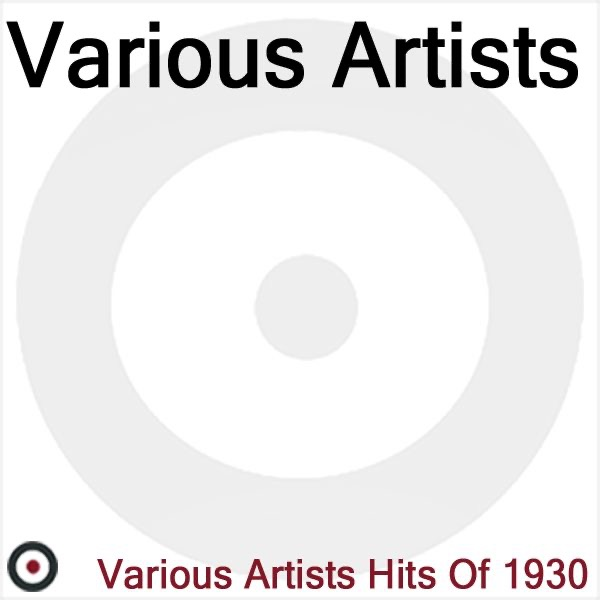 Hits of 1930 | Various Artists