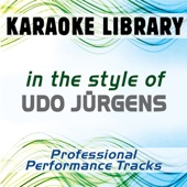 In the Style of Udo Jürgens (Karaoke - Professional Performance Tracks)