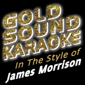 Man In The Mirror (Full Vocal Version) [In the Style of James Morrison]