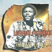 Lovemore Majaivana and The Zulu Band: The Very Best Of, Vol. 3 - Lovemore Majaivana & The Zulu Band
