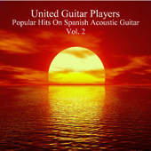 Popular Hits on Spanish Acoustic Guitar, Vol. 2