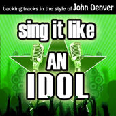 [Download] Annie's Song (You Fill Up My Senses) [As Made Famous By John Denver] {Karaoke Version} MP3