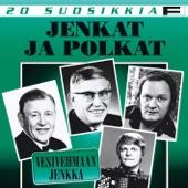20 Suosikkia: Jenkat Ja Polkat / Vesivehmaan Jenkka