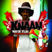 Wavin' Flag (Coca-Cola Celebration Mix) - K'naan