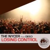 Losing Control (feat. Deeci) [Radio Edit]