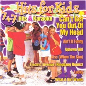 Hits for Kids, Vol. 2 - Hits and Karaoke