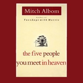 The Five People You Meet in Heaven (Unabridged) - Mitch Albom Cover Art
