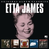 Original Album Classics: Etta James