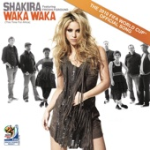 Shakira - Waka Waka (This Time for Africa) [The Official 2010 FIFA World Cup Song] {feat. Freshlyground} kunstwerk