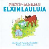 Pikku-Marjan eläinlauluja
