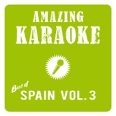 Best of Spain, Vol. 3 (Karaoke Version)