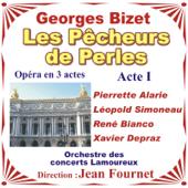 Les Pêcheurs De Perles - Opéra En Trois Actes - Acte 1: Au fond du temple saint
