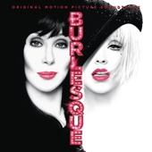 You Haven't Seen the Last of Me (Dave Audé Dub from Burlesque) - Single cover art