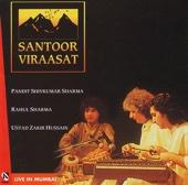 Santoor Viraasat: Live In Mumbai