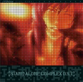 GHOST IN THE SHELL: STAND ALONE COMPLEX O.S.T.+ - Yoko Kanno