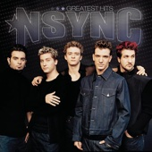 *NSYNC - Greatest Hits  artwork