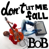 Don't Let Me Fall (Deluxe Single) - Single cover art