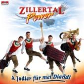 Mit Power durch das Alpenland - Zillertal Power