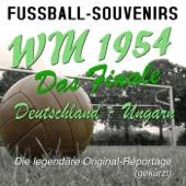 Deutschland - Ungarn (3:2) in Bern 04.07.1954 (Teil 2)