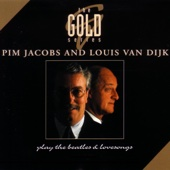 Nothing Is Gonna Change My Love for You - Pim Jacobs & Louis Van Dijk
