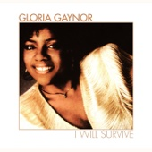 Gloria Gaynor - I Will Survive (Rerecorded) artwork