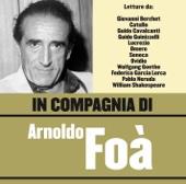 In compagnia di Arnoldo Foà