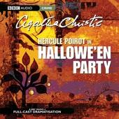 Agatha Christie - Hallowe'en Party (Dramatised)  artwork