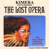 The Lost Opera (Single) - Kimera