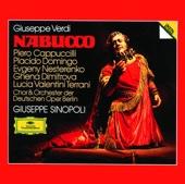 Nabucco, Act III Scene 2: Chorus: