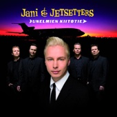 Jani & Jetsetters - Pidän kii artwork